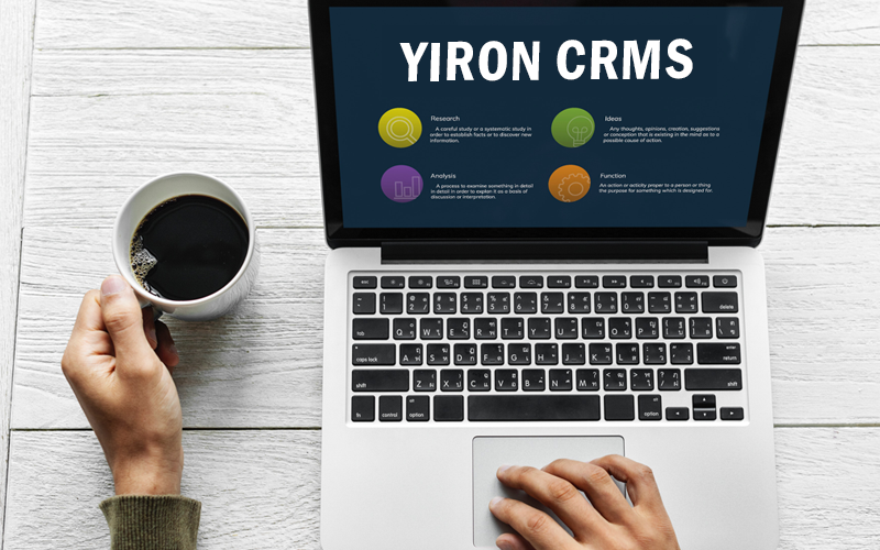 Extensive Benefits that CRMS Software offer to your Profession